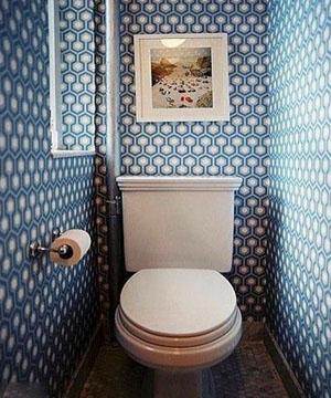 зона любви в туалете